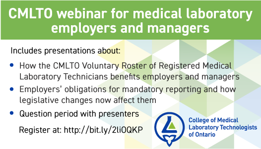 CMLTO webinar for employers 2017 image